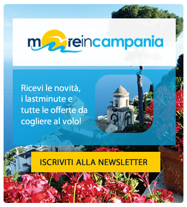 Newsletter Offerta Vacanza